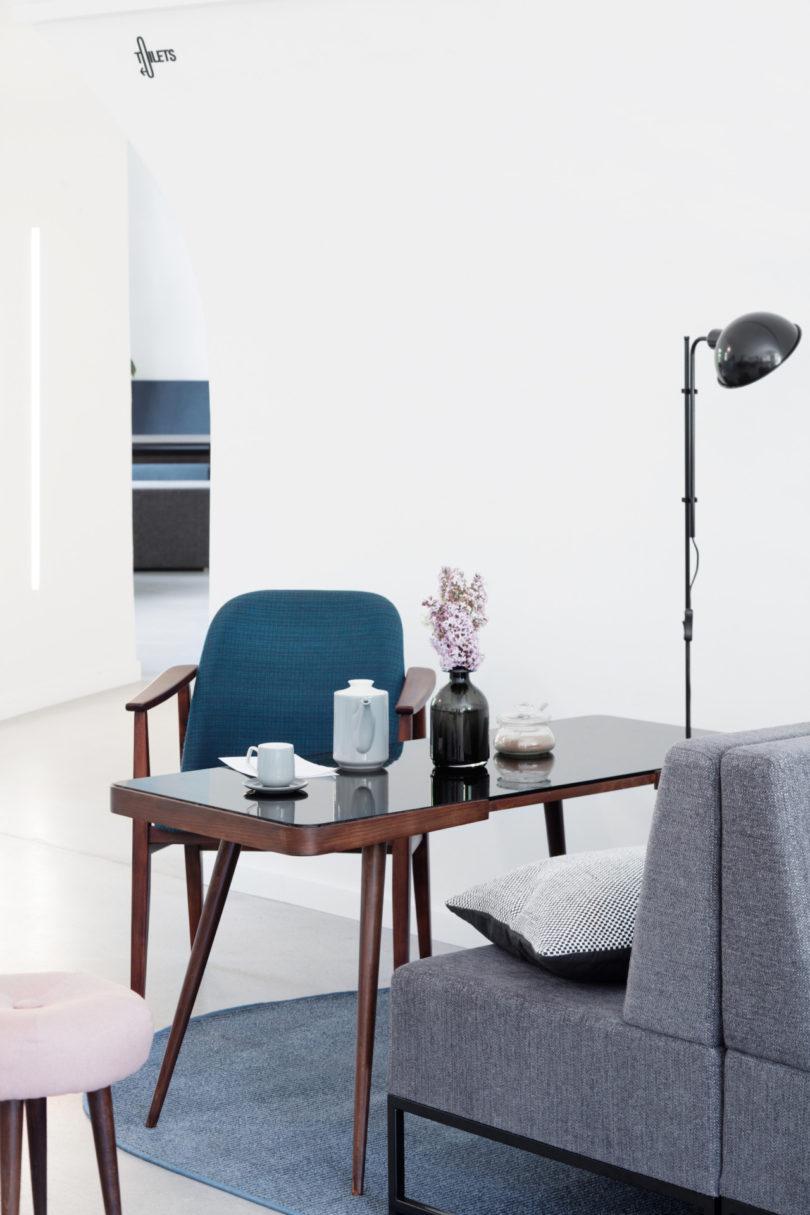 Inspiration Momocca # Muebles Kasa Design