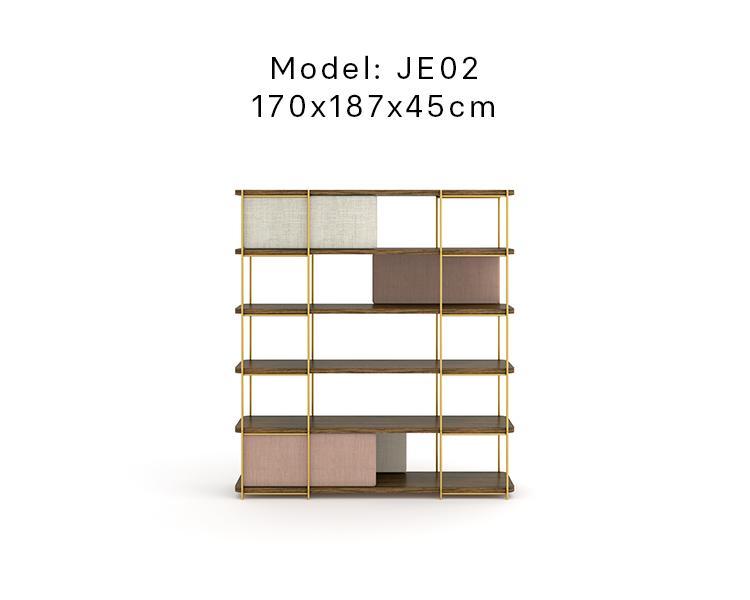 Model JE02