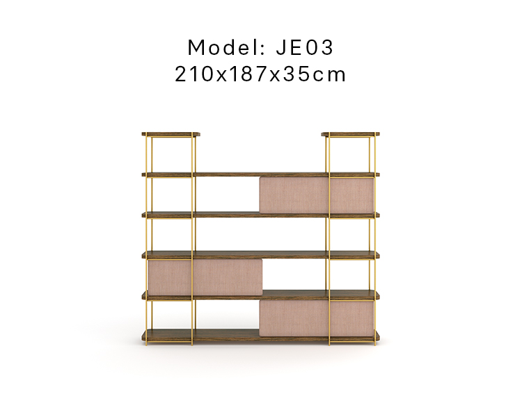 Model JE03