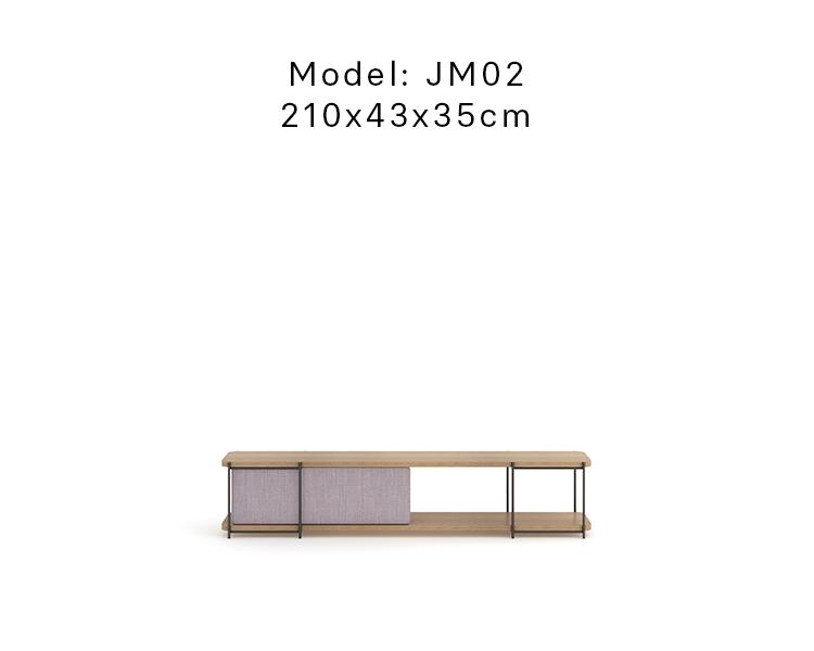 Model JM02