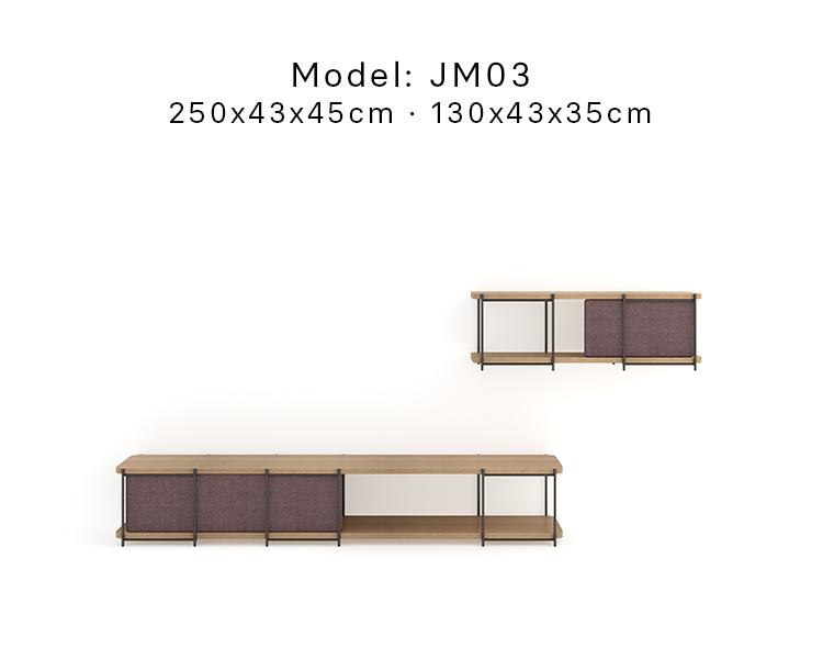 Model JM03
