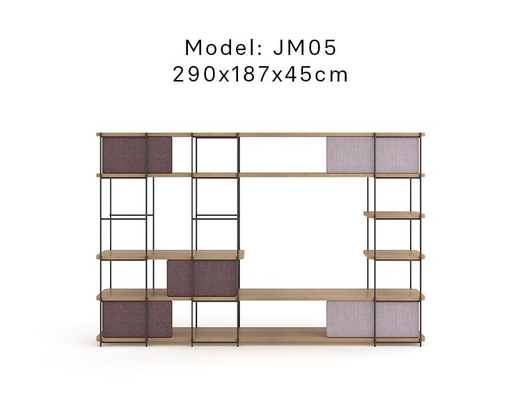Model JM05