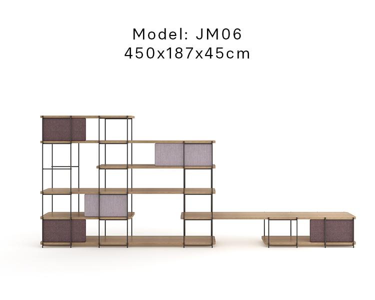 Model JM06