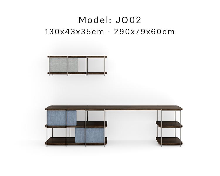 Model JO02