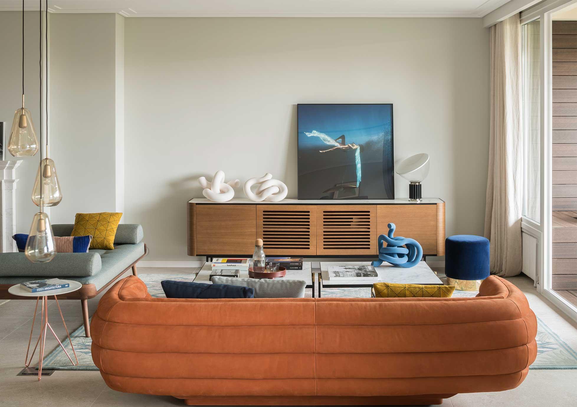 Colección Adara - Proyecto The Room Studio