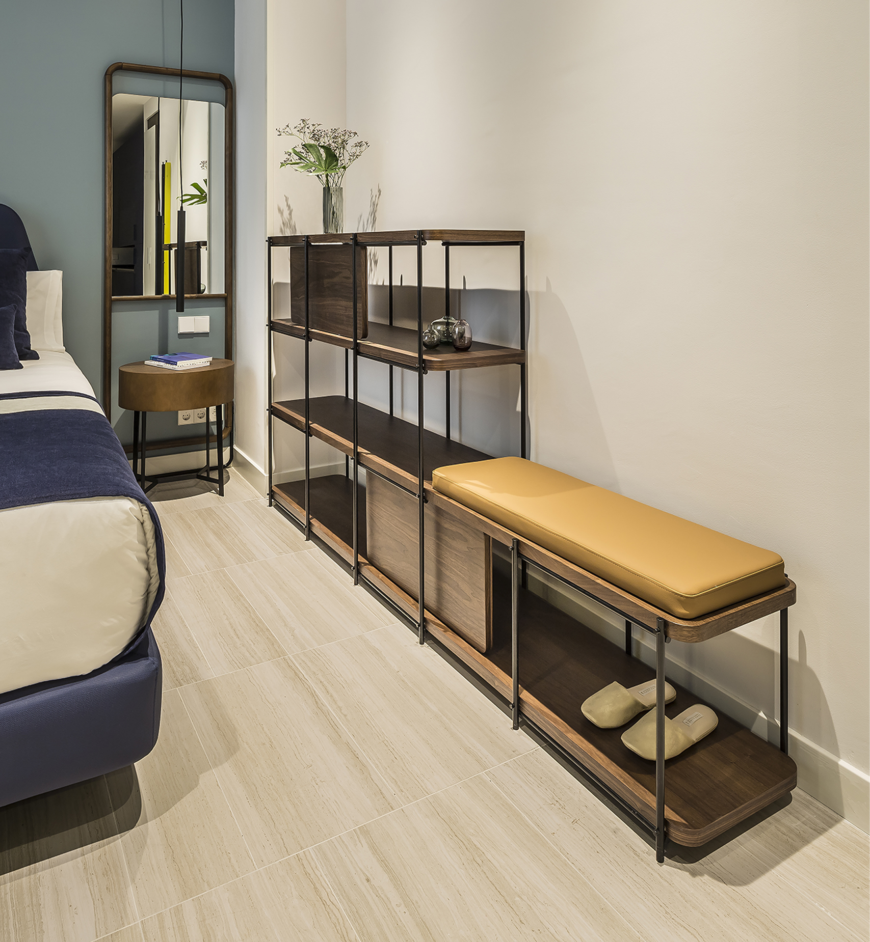 Mueble modular Momocca