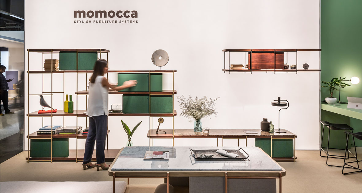 Momocca. Mobiliario de Diseño | Design Furniture Firm | Mobilier de Design