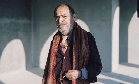 Xavier Corberó, la búsqueda incansable de lo poético