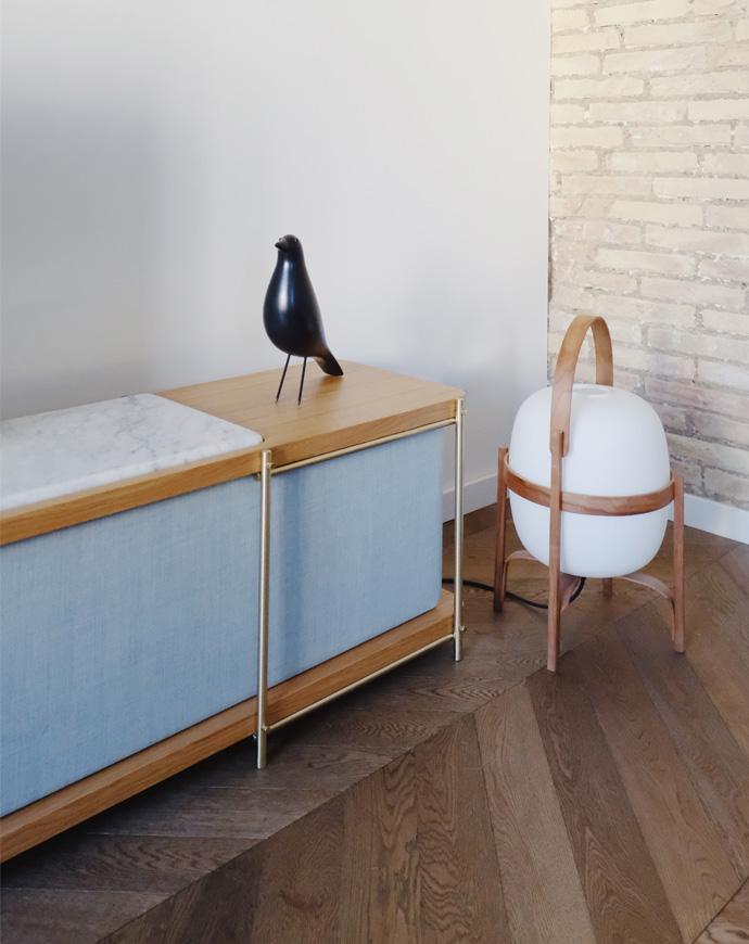 Proyecto Estilo Bauhaus - Julia by Momocca