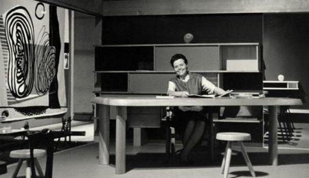 Charlotte Perriand, la revolución del diseño
