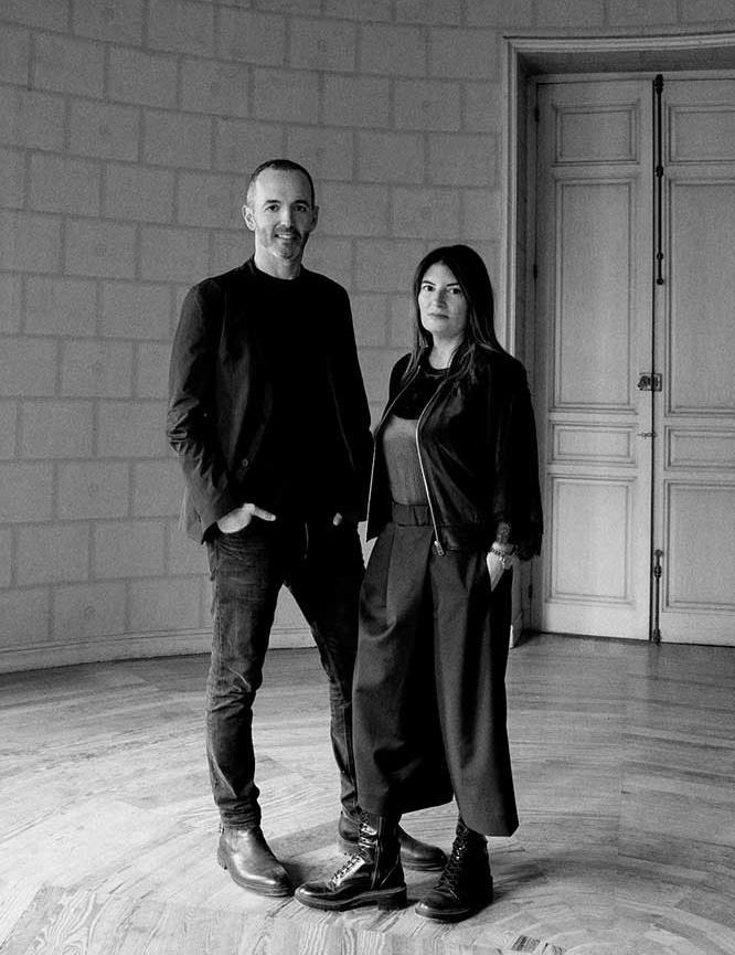 The Room Studio Casa Decor 2020