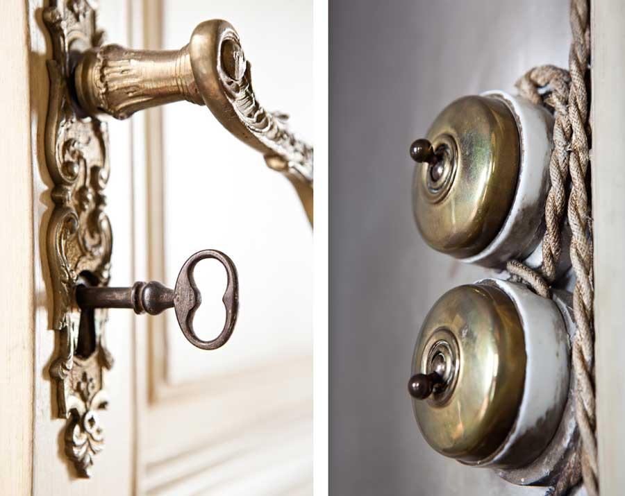 Herrajes interruptores velazquez 21 casa decor