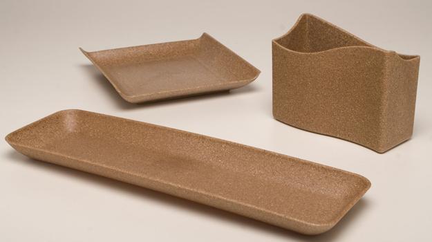 Arboform liquid wood