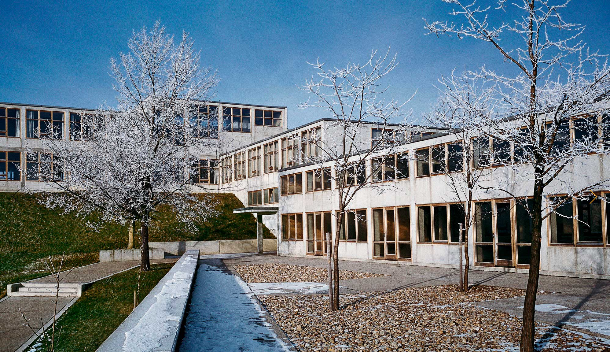 Escuela HFG Ulm