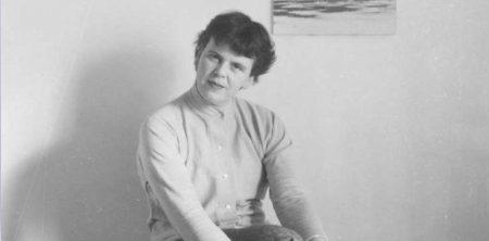 Inge Scholl, el impulso de la nueva Bauhaus